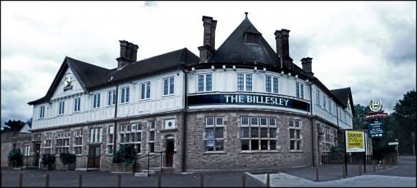 billesley front after